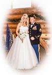 Brandan Parra and Amanda Staser Wedding